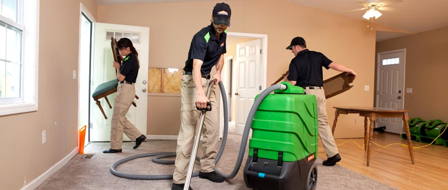 Burlington, IA cleaning services